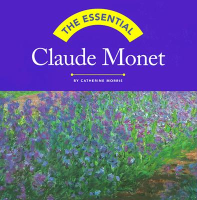 Image for ESSENTIAL CLAUDE MONET
