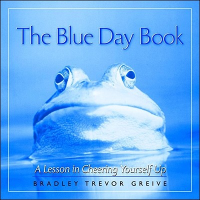 Image for The Blue Day Book