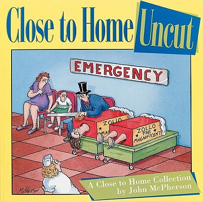 Image for Close To Home Uncut