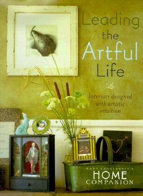 Image for Leading The Artful Life Mary Engelbreit