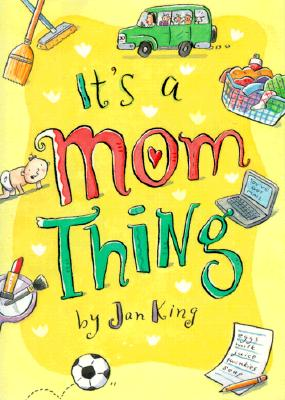 Image for IT'S A MOM THING