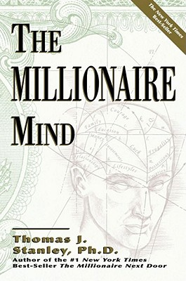 Image for The Millionaire Mind