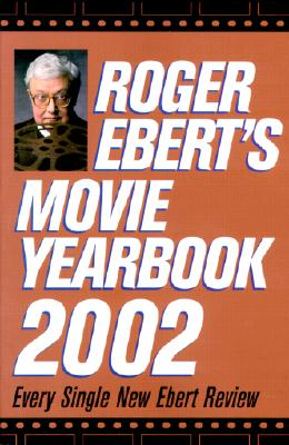 Image for MOVIE YEARBOOK 2002