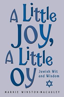 Image for A Little Joy, A Little Oy