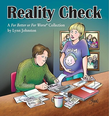 Image for Reality Check: A For Better or For Worse Collection