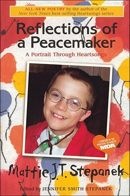 Image for Reflections of a Peacemaker: A Portrait in Poetry