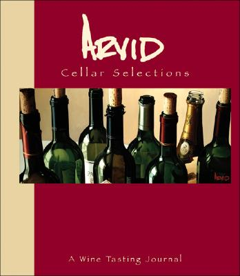 Image for Arvid Cellar Selections: A Wine Tasting Journal (New)