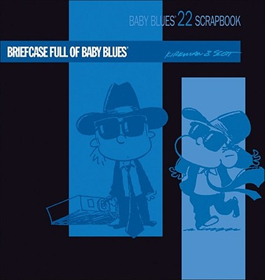 Image for Briefcase Full of Baby Blues