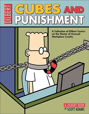 Image for Cubes and Punishment: A Dilbert Book