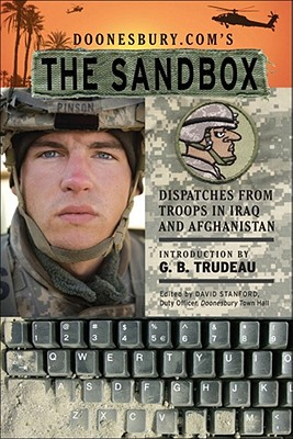 Image for Doonesbury.com's The Sandbox: Dispatches from Troops in Iraq and Afghanistan