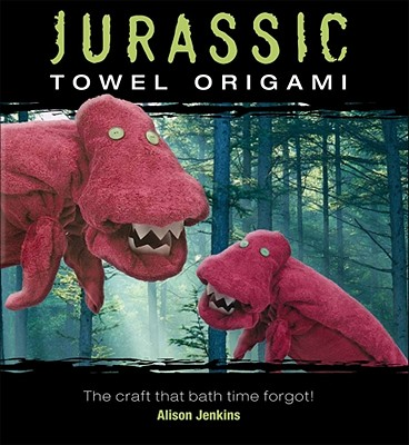Image for Jurassic Towel Origami