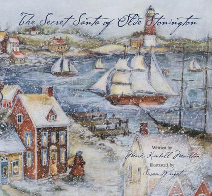 Image for The Secret Santa of Olde Stonington