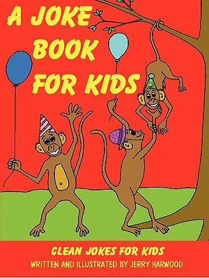 Image for A Joke Book for Kids