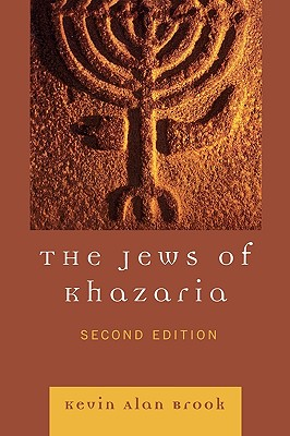 Image for Jews of Khazaria, The