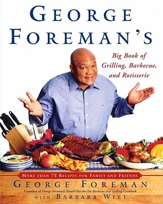 Image for George Foreman's Big Book of Grilling