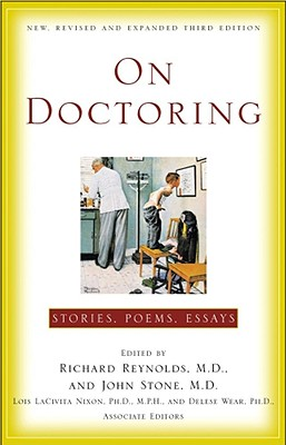 Image for On Doctoring: New, Revised and Expanded Third Edition