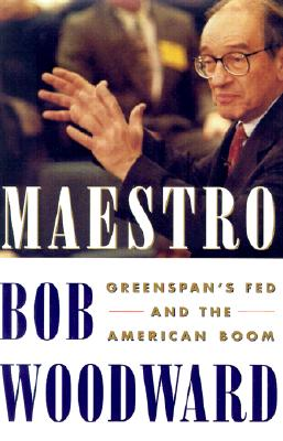 Image for Maestro: Greenspan's Fed And The American Boom