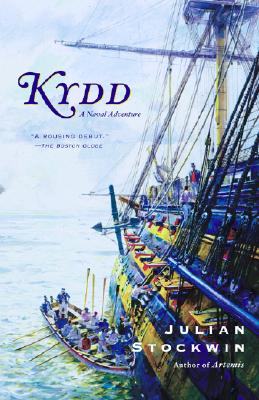 Image for Kydd: A Naval Adventure