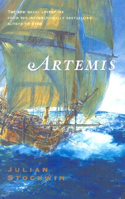 Artemis: A Kydd Novel, Stockwin, Julian