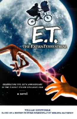 Image for E.T.