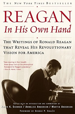 Image for Reagan In His Own Hand