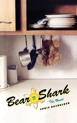 Image for Bear v. Shark: The Novel