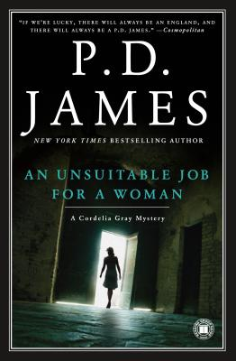 Image for An Unsuitable Job for a Woman (Cordelia Gray Mysteries, No. 1)