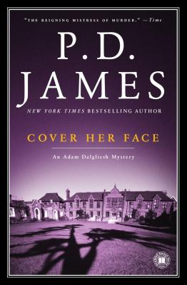 Image for Cover Her Face (Adam Dalgliesh Mysteries, No. 1)
