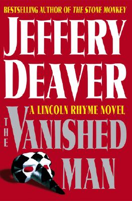 Image for The Vanished Man