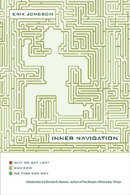 Image for Inner Navigation: Why We Get Lost and How We Find Our Way