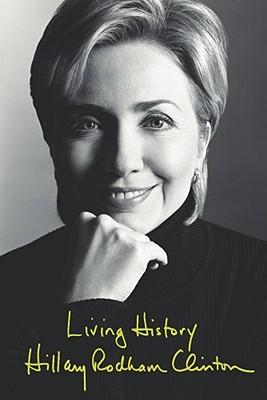 Living History, Clinton, Hillary Rodham