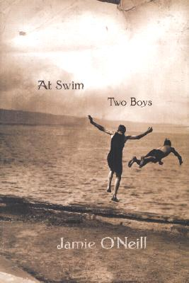 Image for AT SWIM, TWO BOYS