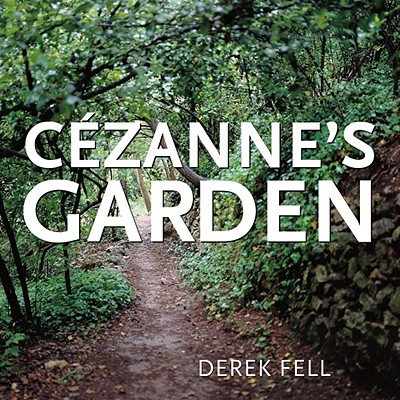 Image for Cezanne's Garden