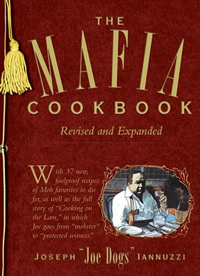 Image for MAFIA COOKBOOK REVISED AND EXPANDED