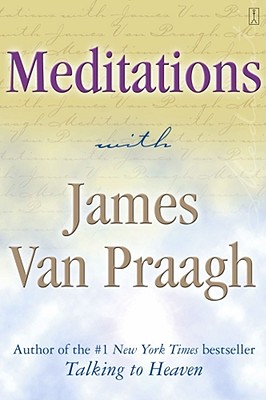 Image for Meditations with James Van Praagh
