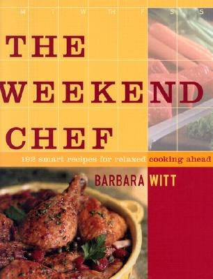 Image for WEEKEND CHEF
