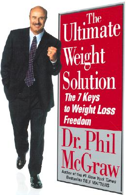 Image for ULTIMATE WEIGHT SOLUTION 7 KEYS TO WEIGHT LOSS FREEDOM