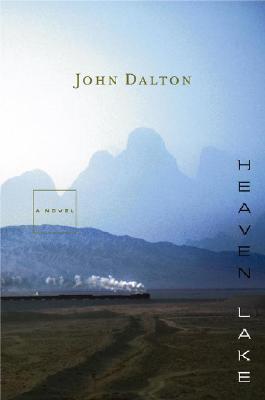 Image for Heaven Lake: A Novel