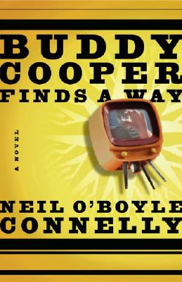 Image for Buddy Cooper Finds a Way: A Novel