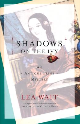 Image for Shadows on the Ivy: An Antique Print Mystery (Antique Print Mysteries)