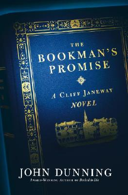 Image for The Bookman's Promise