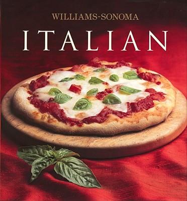 Williams-Sonoma Collection: Italian, Pamela Sheldon Johns