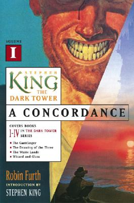 Image for Stephen King's The Dark Tower: A Concordance, Volume I
