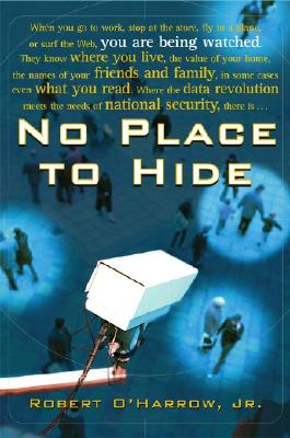 Image for No Place to Hide (Uncorrected Proof)