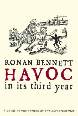 Image for Havoc, in Its Third Year: A Novel