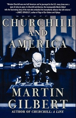 Image for Churchill and America
