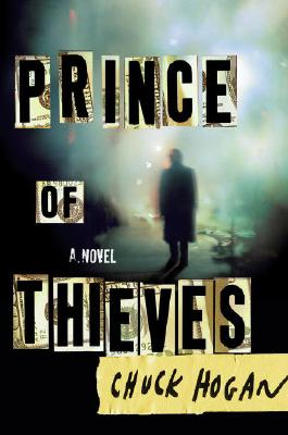 Image for Prince of Thieves