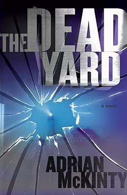 Image for The Dead Yard A Novel