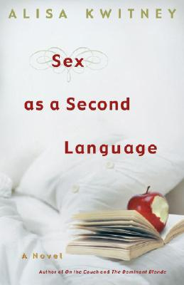 Image for Sex as a second language