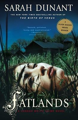 Image for Fatlands: A Hannah Wolfe Crime Novel (Hannah Wolfe Crime Novels)